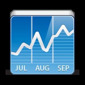 Stock Alerts – track stocks, ETFs & mutual funds