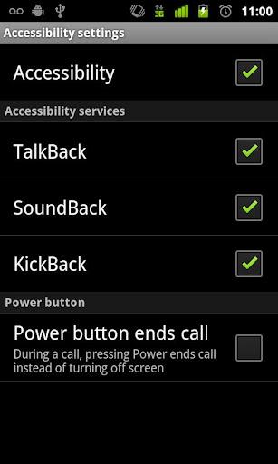 Google SoundBack v1.1.2