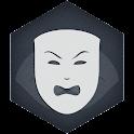 Evolve SMS Theme - Phantom icon