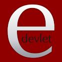E-Devlet icon