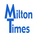 Milton Times icon