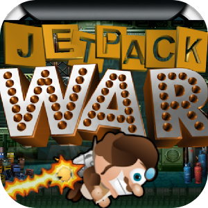 Jetpack War 街機 App LOGO-APP試玩