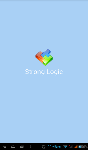 Strong Logic