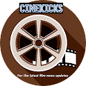 CineKicks icon