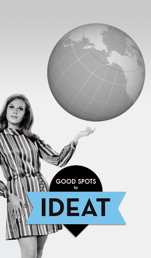 GoodSpots by IDEAT