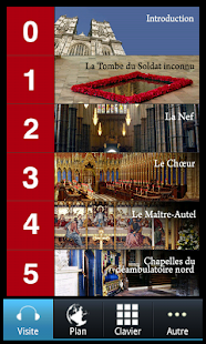 Abbaye de Westminster- screenshot thumbnail