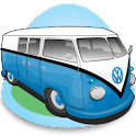 Camper – Basecamp Classic logo