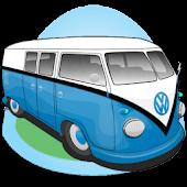 Camper - Basecamp Classic