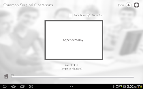 Surgery 101 by GoLearningBus- screenshot thumbnail