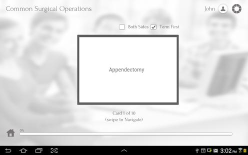 Surgery 101 by GoLearningBus - screenshot thumbnail