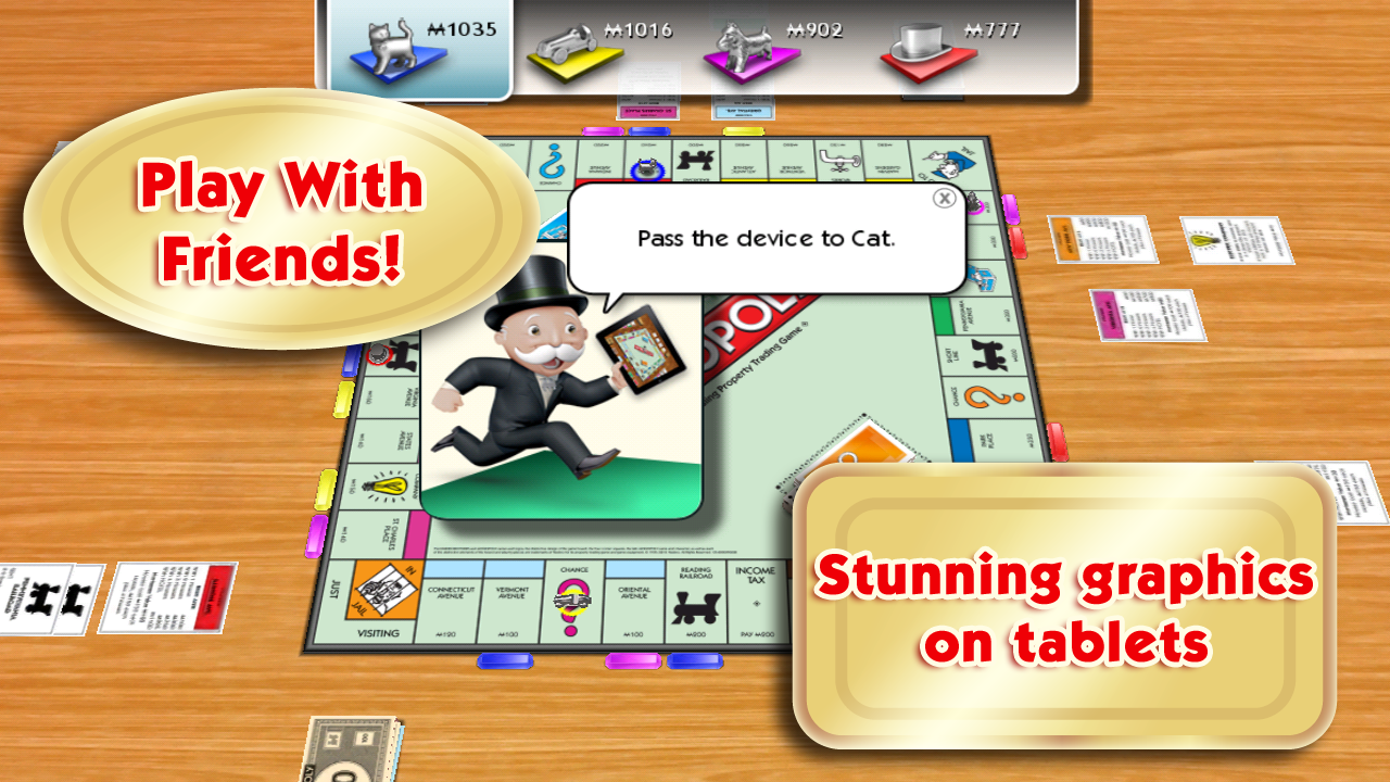 MONOPOLY Game screenshot #6