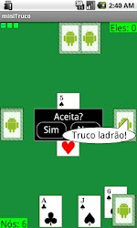 miniTruco (Truco Bluetooth) APK Download – Free Card GAME for Android 2