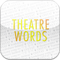 Theatre Words GE icon