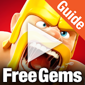 Free Gems Guide For CoC