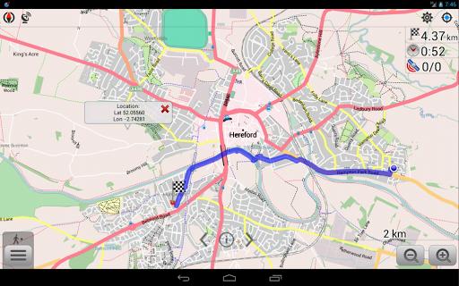 【免費旅遊App】Surrey PathFinder-APP點子