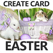 Easter, Create Card, wishes