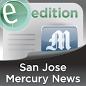 San Jose Mercury News eEdition icon