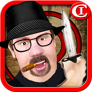 Knife King2-Shoot Boss 3D for PC and MAC