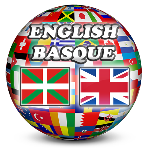 English Basque Dictionary