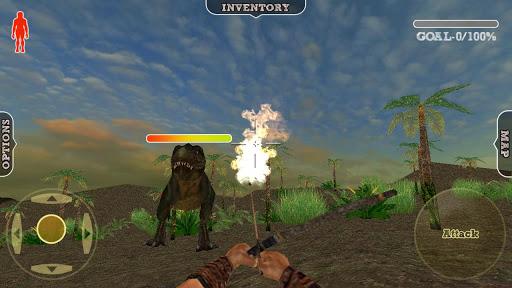 TRex Hunt v1.3 APK