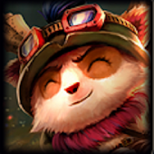 Teemo Soundboard LoL EN