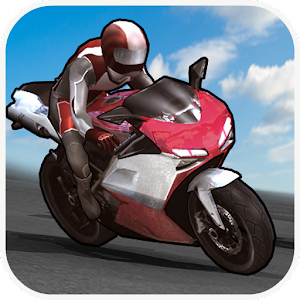 Super Bike Racer for PC and MAC