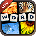 Guess Word Lite: 4 pics 1 word icon