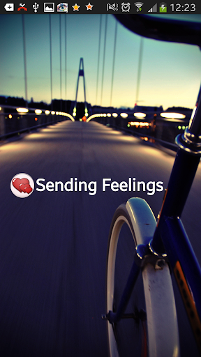 Sending Feelings