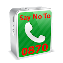 Say No To 0870 icon