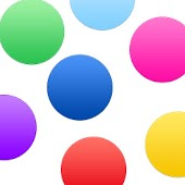 Colorful Circle GO Launcher EX