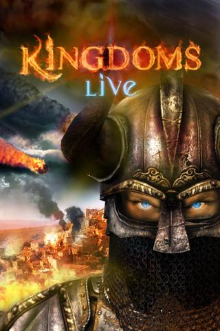 Kingdoms Live™- screenshot