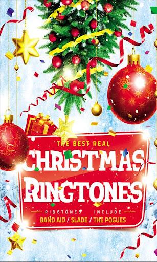 Real Christmas Ringtones