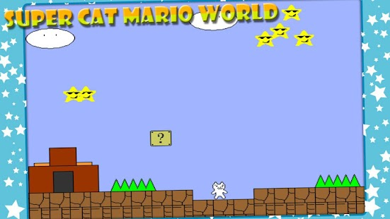 Cat's World - Super Action