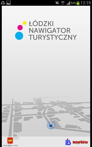 Lodz Tourist Navigator