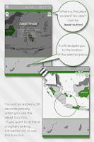 Screenshot of Enjoy L. Indonesia Map Puzzle