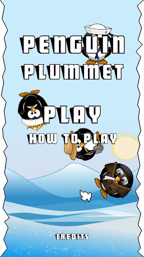 Penguin Plummet