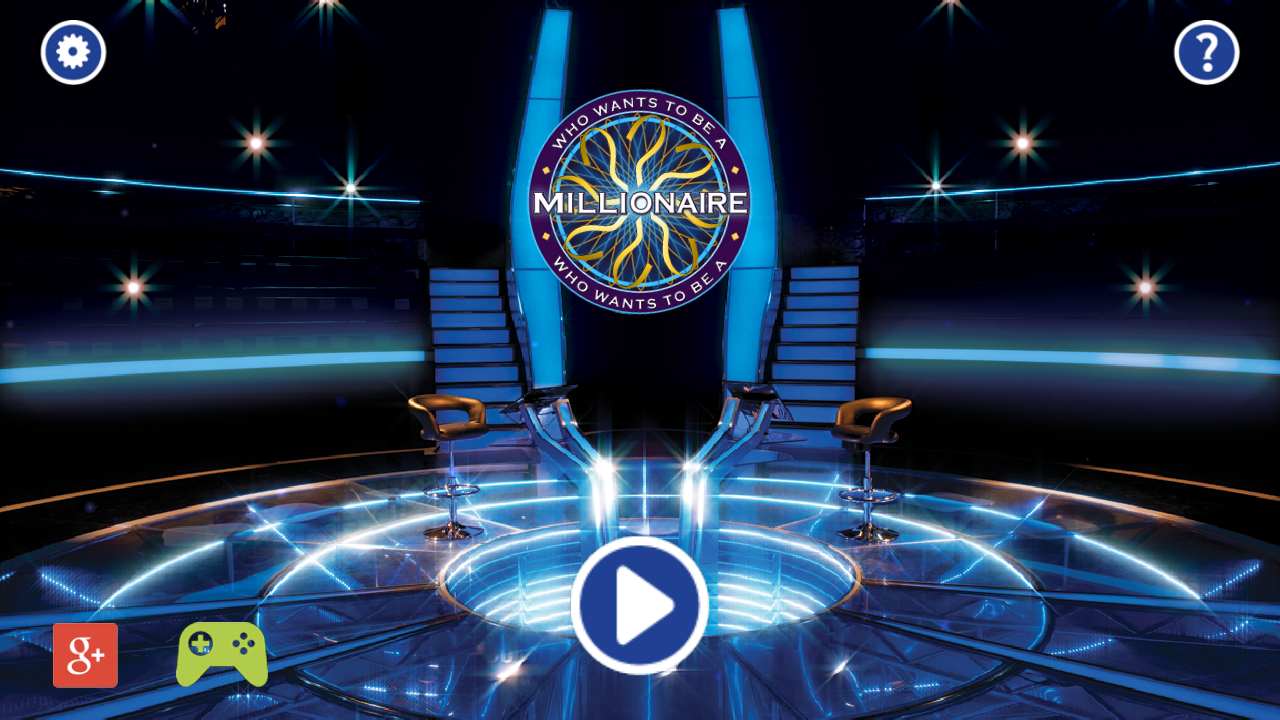 Imgenes De Who Wants To Be A Millionaire Custom Game