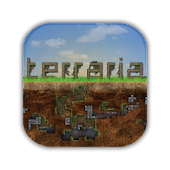Terraria Recipes