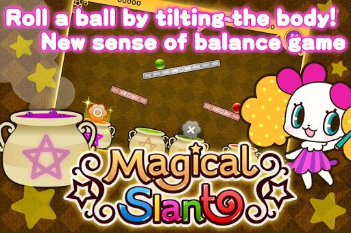 Magical Slant