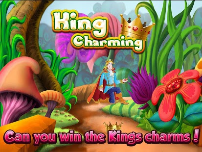 King Charming
