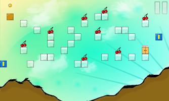 Screenshot of Cherry BouncyBall