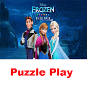 Frozen Free Fall Guide