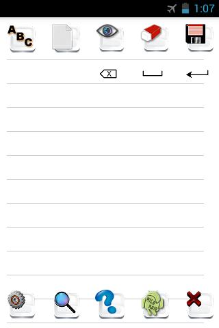 Invisible Pen Memo Note Taking