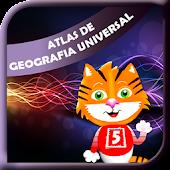 Primaria-Atlas de Geografía