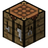 Workbench (Minecraft item IDs)