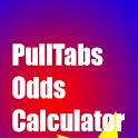 PullTabOddsDelux logo
