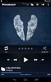 Poweramp Music Player (Trial) Screenshot 31