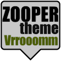 Vrrooomm! Zooper Skin icon