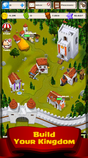 War Kingdoms Strategy Game RTS - screenshot thumbnail