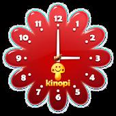 キノピ時計